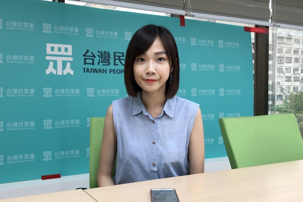 【有影】撐香港別只用嘴!楊寶楨:應建立港人來台政治庇護的機制