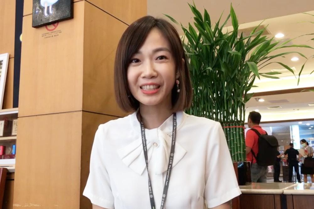 【有影】澄清非寄居立法院 楊寶楨:提升工作效率 平日做黨團事務