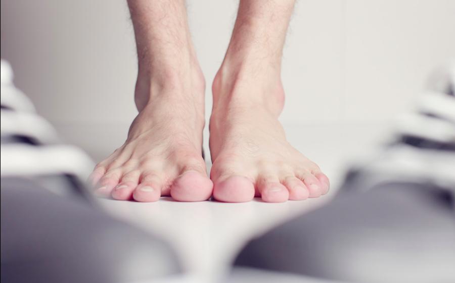 香港腳和灰指甲甩不掉?  食藥署認證4大招最佳治療效果