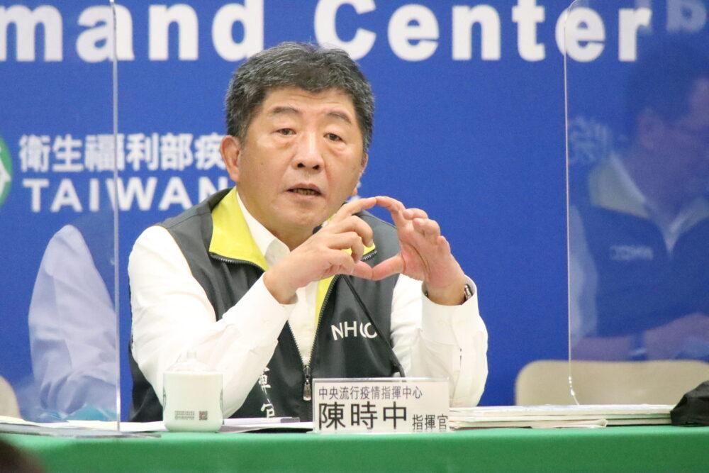 【胡文琦專欄】陳部長  請勇敢面對民意監督的直球對決
