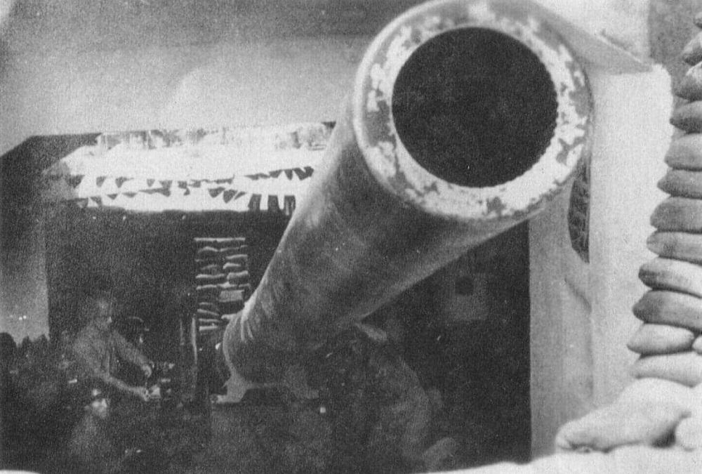 【有影】第一擊改為自衛反擊權?魯明哲提823砲戰首反擊故事