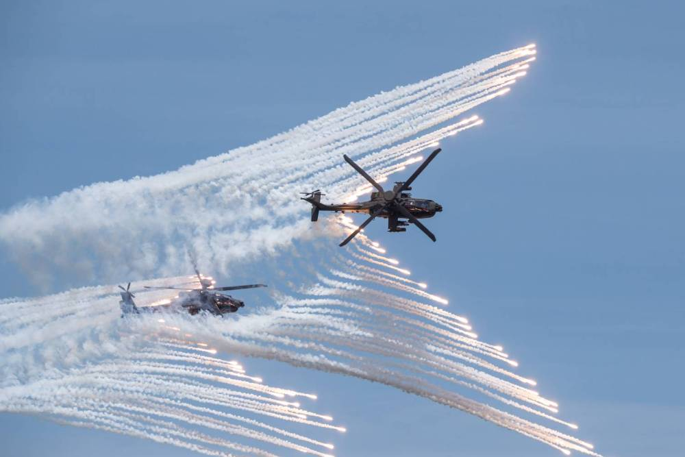 兩岸衝突升溫民心惶惶!共軍再派2機擾台 戰機掠過台北民眾驚嚇:以為真開戰