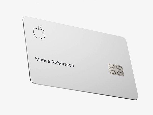 現金回饋備受青睞!蘋果傳在更多國家擴展Apple Card