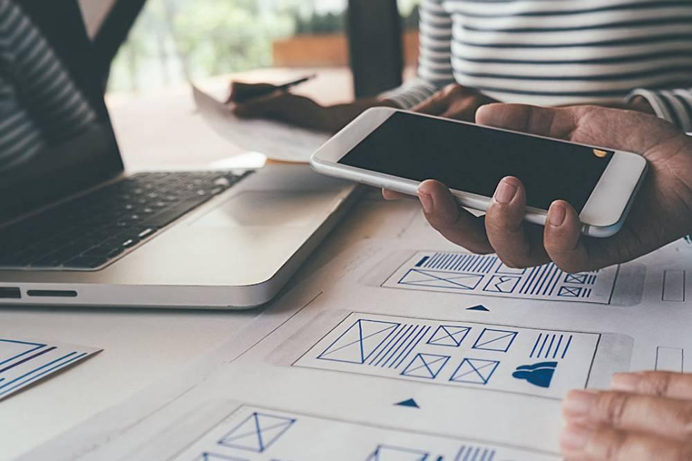 【林克威專欄】如何運用UI、UX設計,優化電子商務的轉換率?