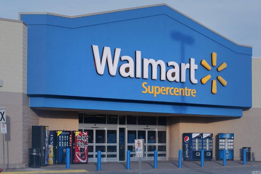 沃爾瑪喊2040物流車全面電動化、旗下業務0排放 成零售界環保領頭羊?