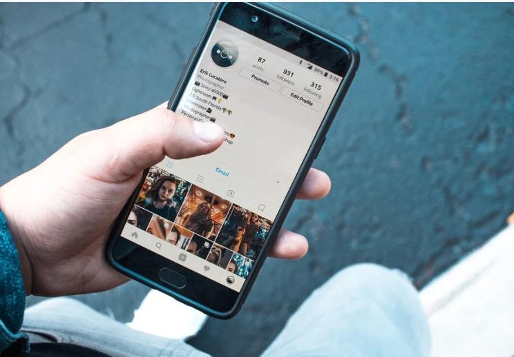 Instagram驚爆有漏洞!駭客能靠「一張圖」侵害你個資、操控整個APP