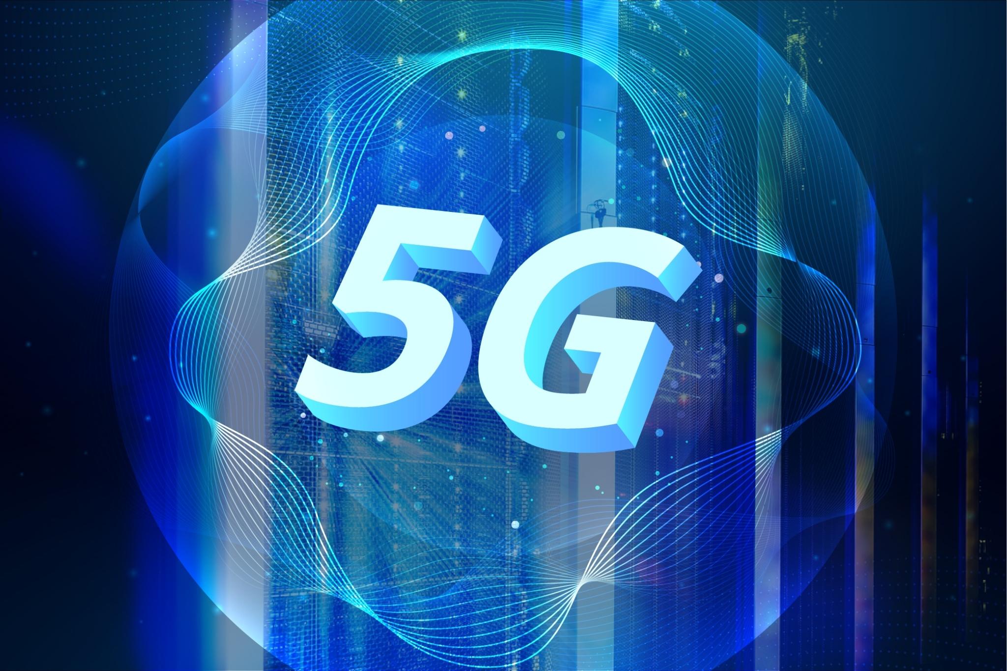 5G沒站穩、6G就要來?林百里預言5年後 林之晨、井琪喊:別太早