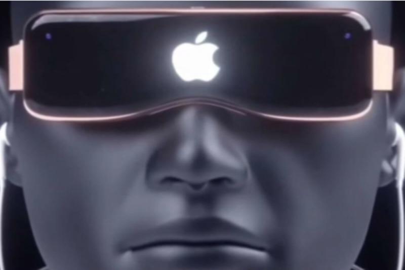 蘋果積極開發全新眼動追蹤技術 Apple VR眼鏡將用「光」實現不可能的任務!