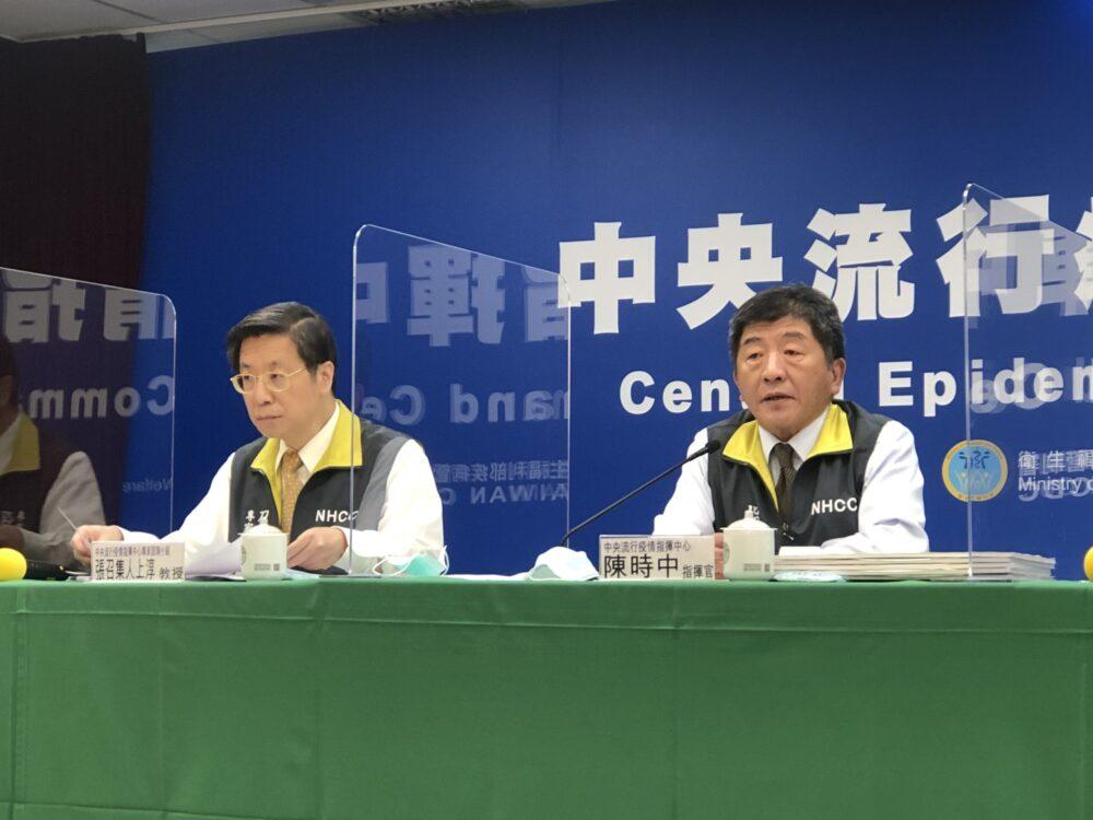 中國又爆台灣輸出個案!  台商廈門確診「在台就醫接觸者1有症狀」
