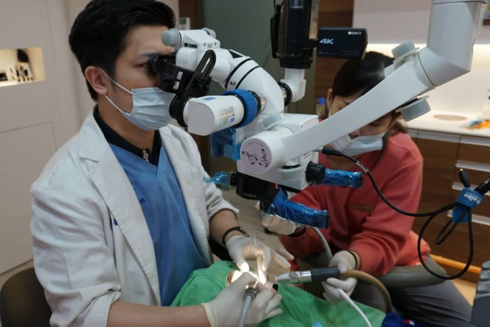 【有影】再見黃板牙 醫詳解牙齒美白貼片迷思