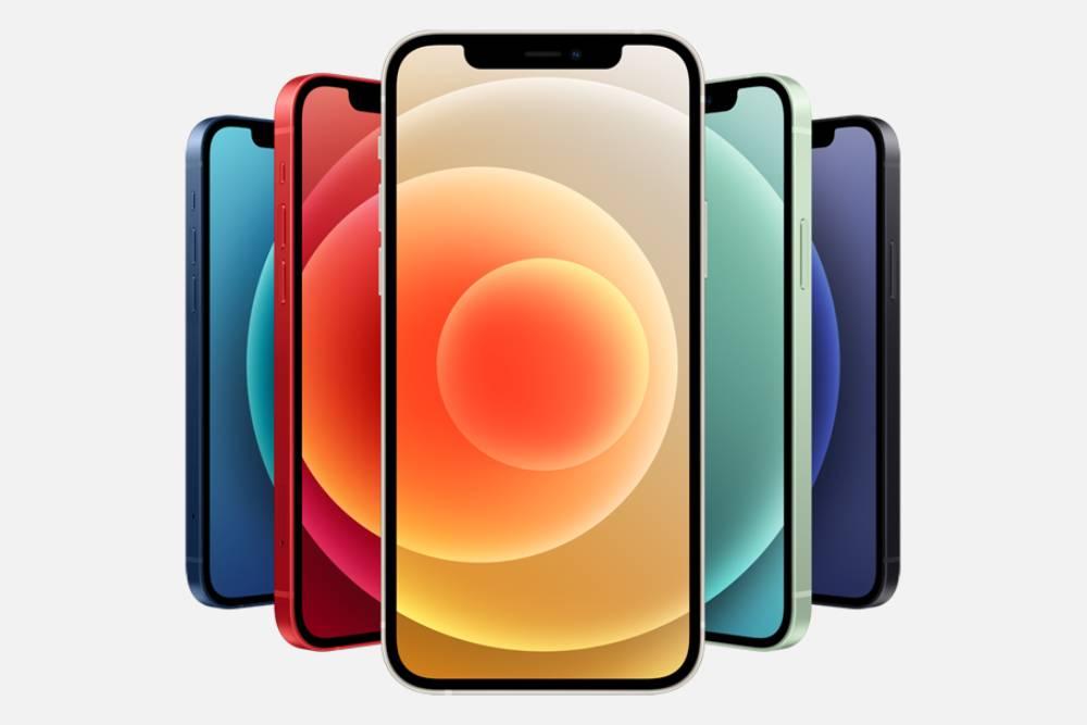 iPhone 12資費懶人包!新機0元帶回至少綁約三年 台灣大僅推5G資費