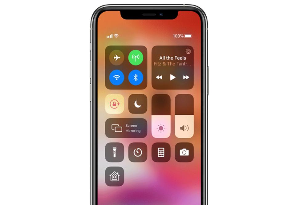 常因螢幕「自動旋轉」感到不耐煩?蘋果傳出想靠Face ID來克服!