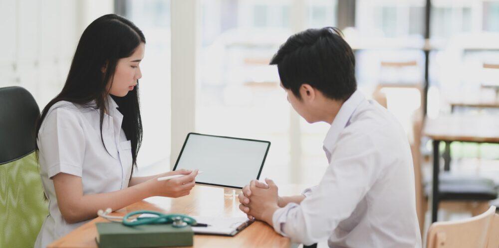 4成不甩定期檢查!  台灣成人糖尿病患近2成惹出心腎病變