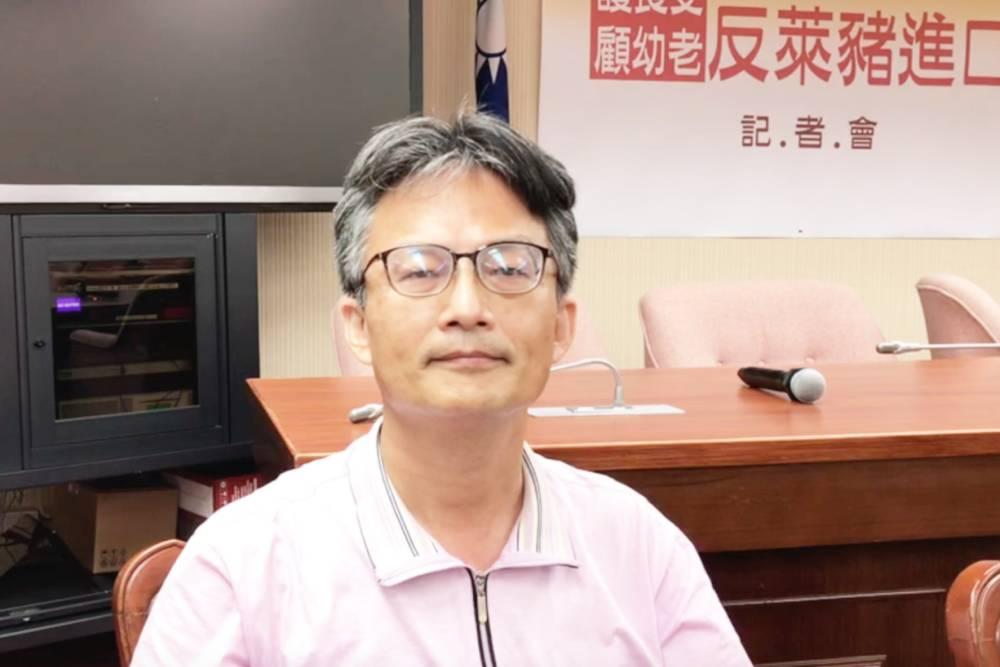【有影】醫師蘇偉碩:流浪動物或寵物誤食萊豬肉將損害健康