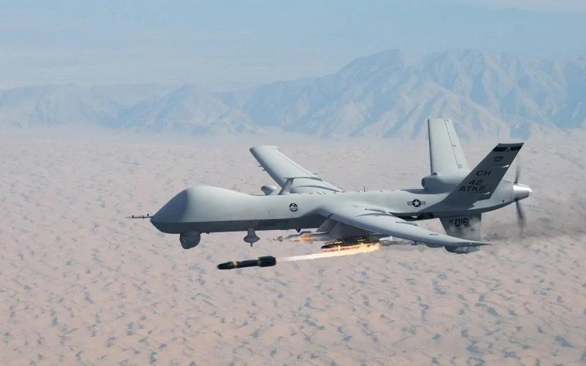 美軍售台MQ-9B海上衛士無人機 拉升制海偵查戰力如同開外掛