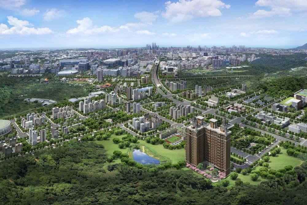 【有影】A7重劃區文教宅 附建築履歷享永久景觀