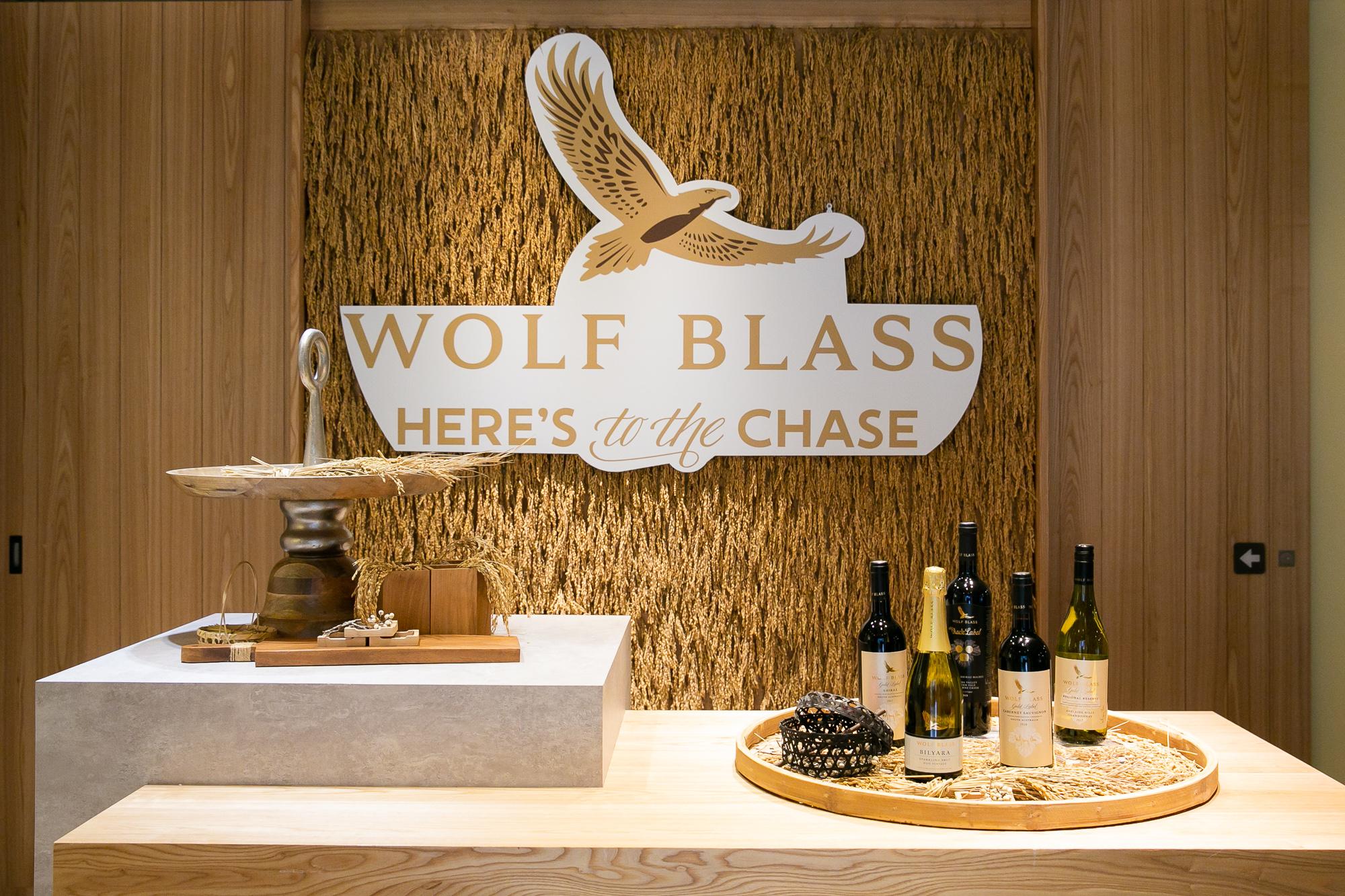 【有影】台菜+葡萄酒蹦出新滋味?Wolf Blass創最潮餐酒新體驗 突破框架挑戰民眾味蕾