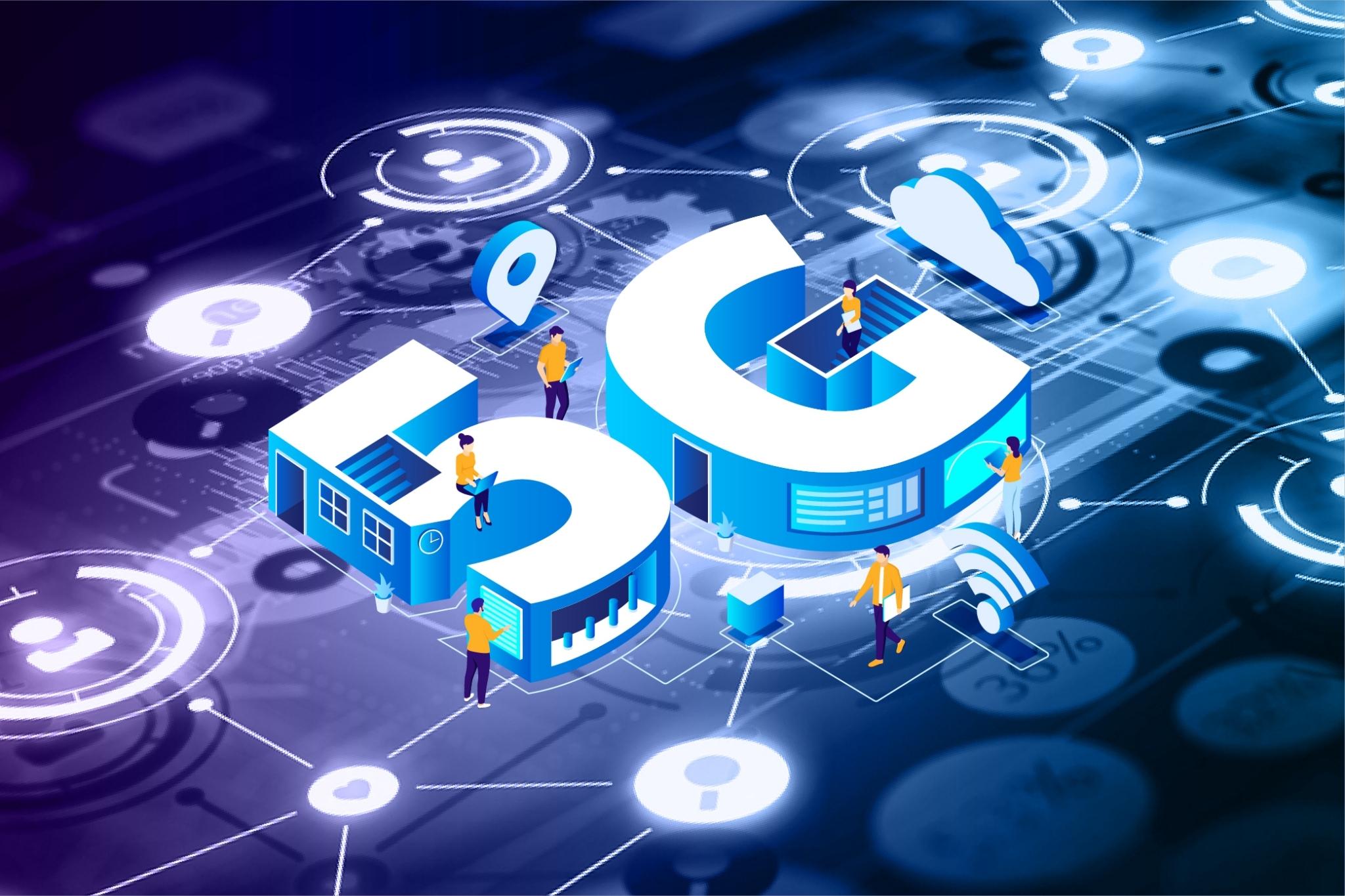 5年MOU台美共同努力9大目標 經濟部爭取在台設5G認證中心深化雙方合作
