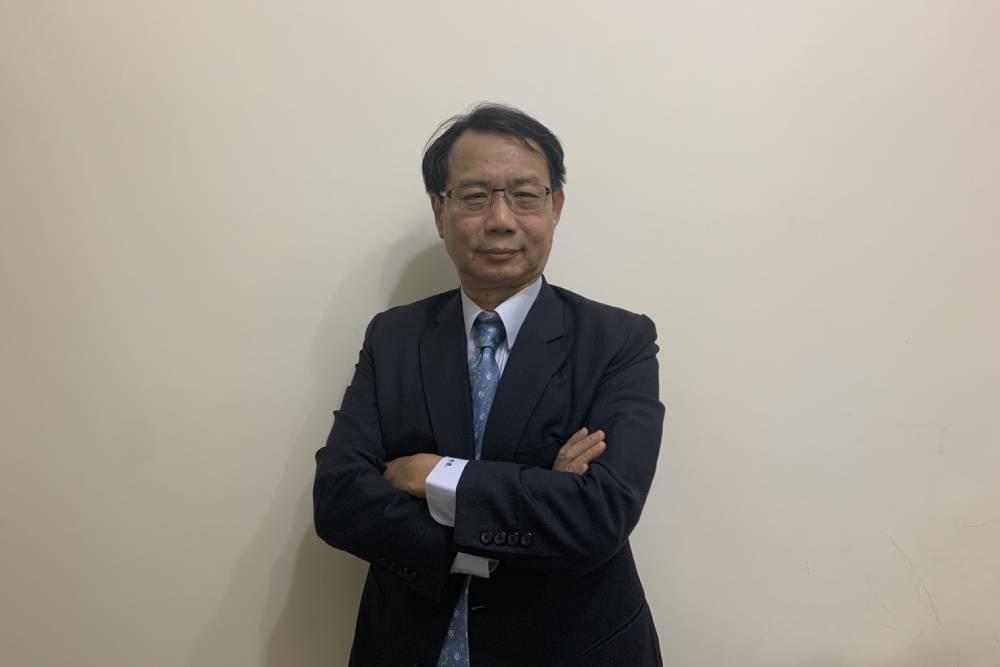 臨危受命 不負所託 胡宇方明年一月卸任智擎總經理 回歸台灣東洋