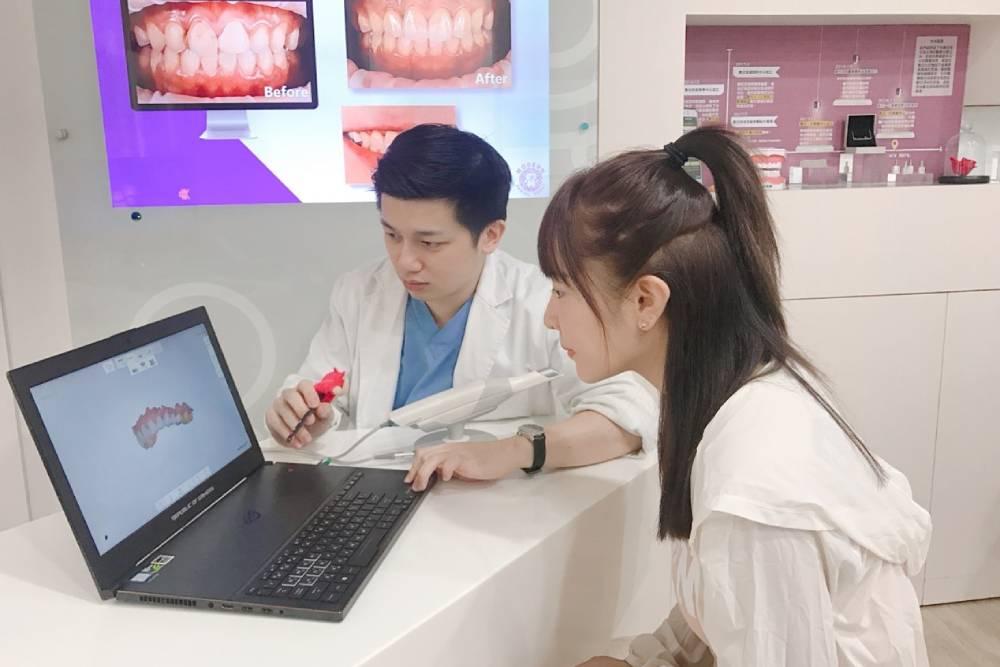 【有影】天生「大黃牙」想變亮白美齒  牙醫師要你別再做這些白工了