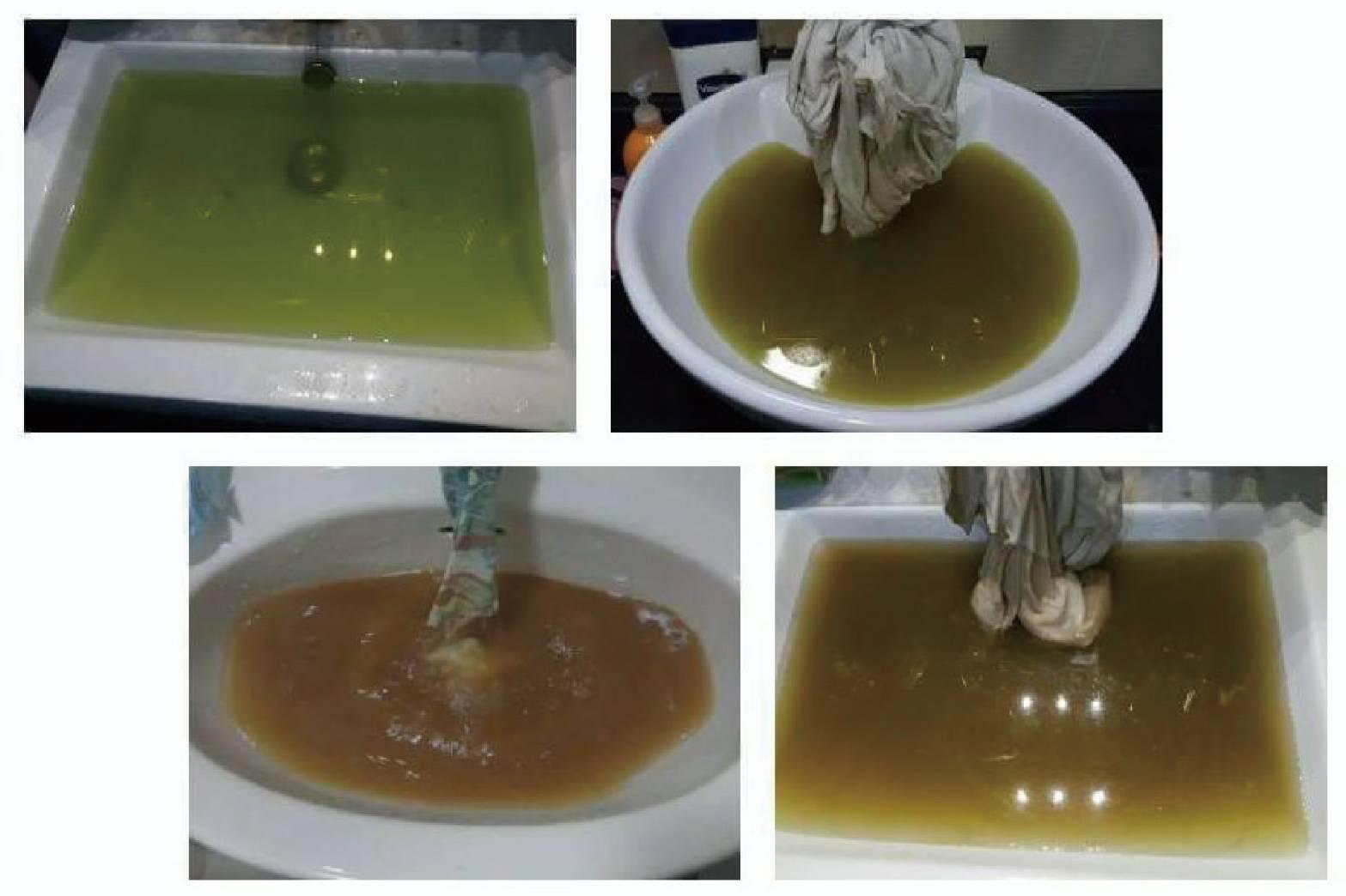 洗水塔就安心?水管藏毒菌  小心癌症找上門