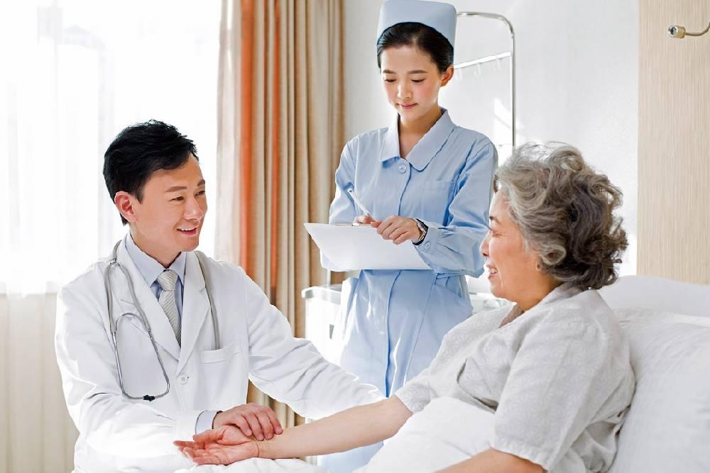 【投書】因應老化社會  成立國家級高齡醫學暨健康福祉研究中心