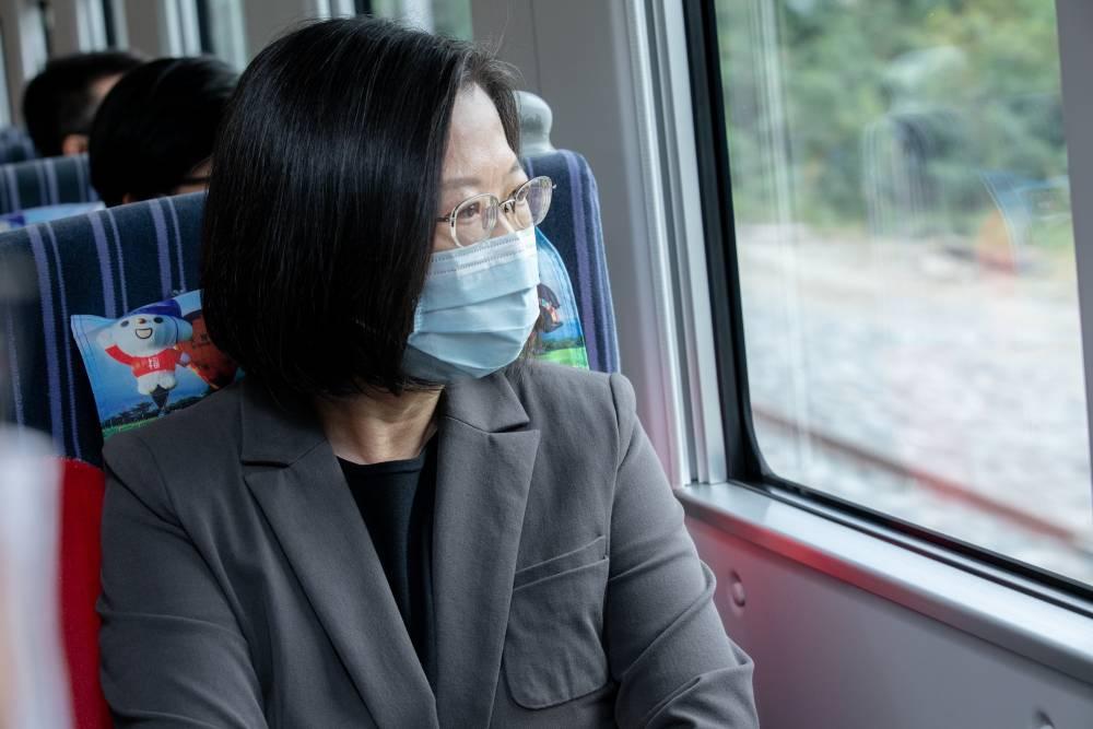 【胡文琦專欄】實事求是 真的別再誤導台灣民眾了