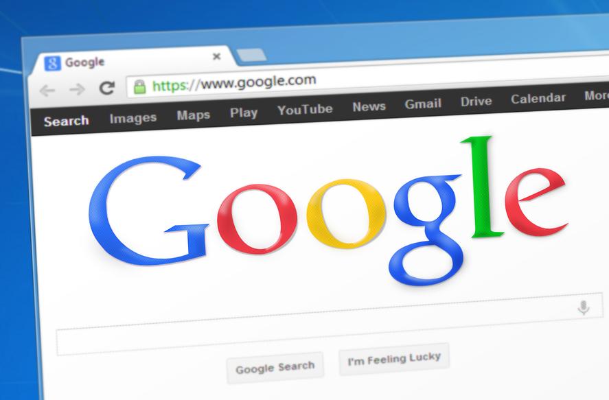 越來越少見內容農場文、在地新聞?竟是跟Google搜尋演算法有關!
