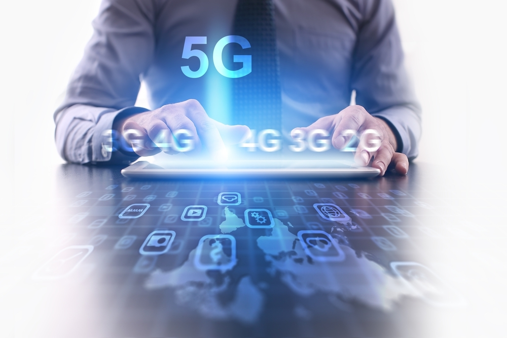5G滲透率比想像高!全台用戶破150萬 電信三雄2021理想目標是這些
