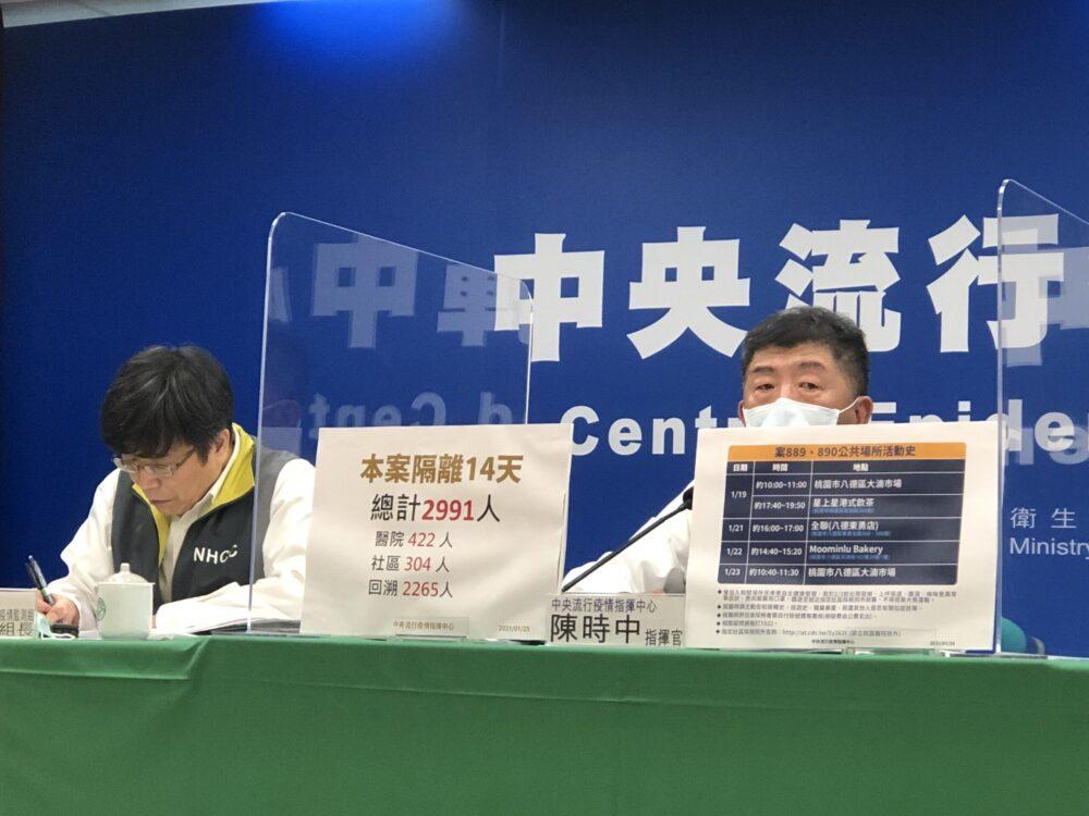 【藍蝴蝶專欄】「國軍避桃令」真是無情,揭穿阿中自欺欺人「小縫隙」?
