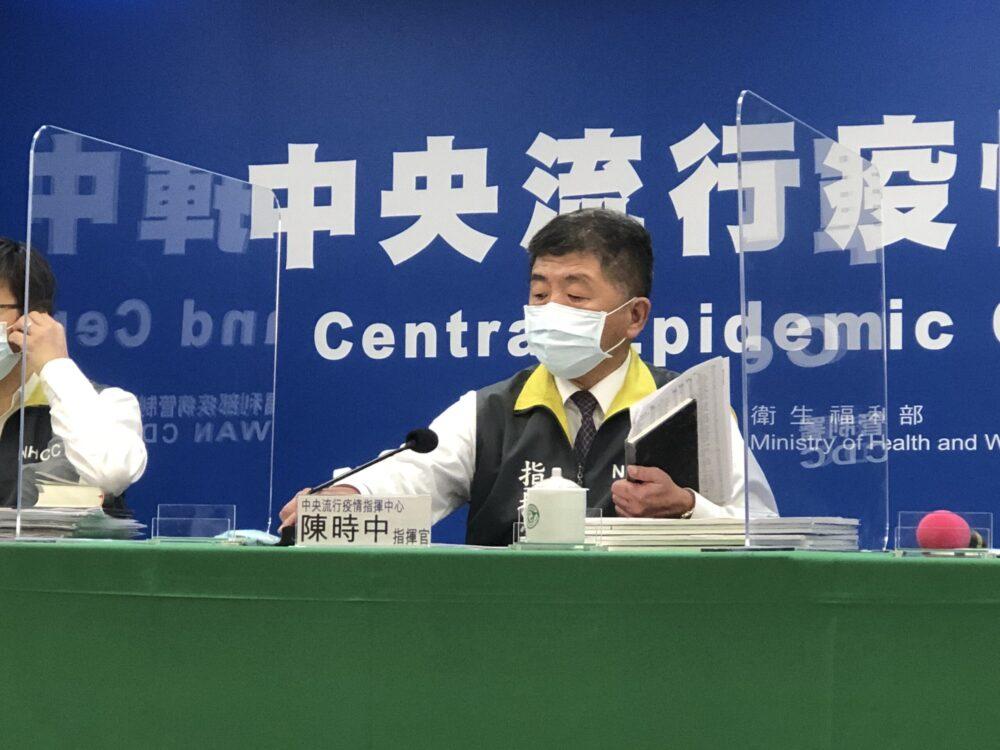 疫情消息有好有壞  本土病例連3天+0!菲、緬、美來台再爆3染疫