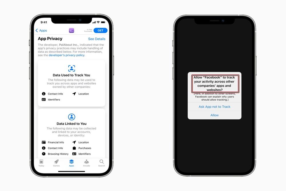 蘋果將推出全新隱私保護功能 臉書CEO直接槓上庫克了