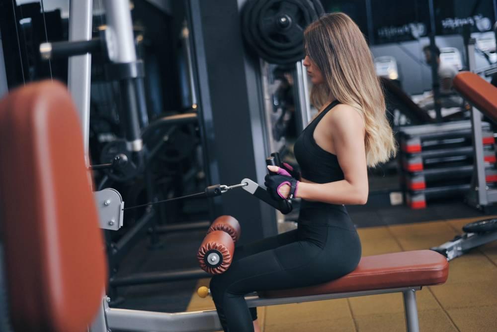 五件事千萬別做!別讓健身「黑了」妳的私密處