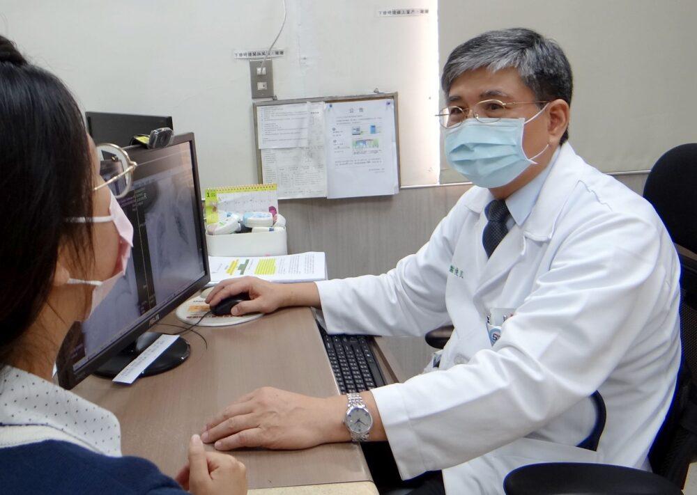 年逾80歲罹患肺癌  該不該治療?台灣醫院分析曝一線生機