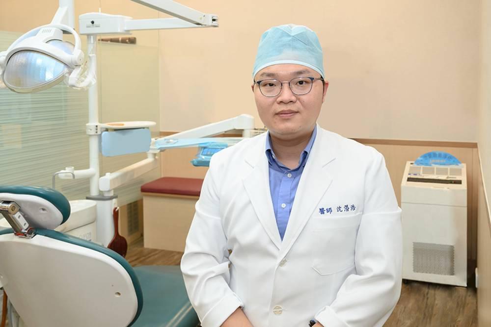【有影】嘴巴裡的小帳篷?牙醫師解釋治療使用橡皮帳好處多多