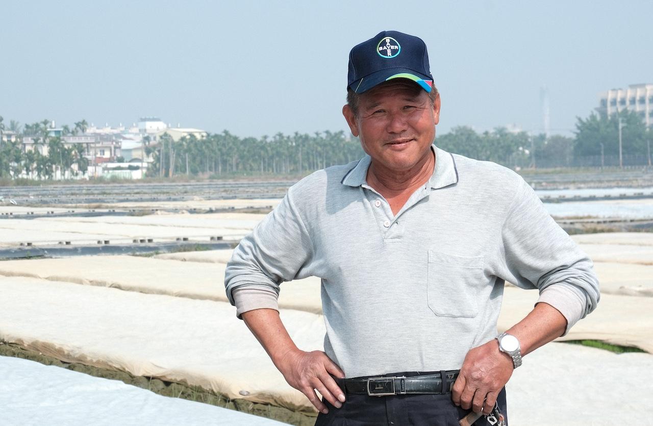 【有影】農業創新技術加上純正稻種 神農獎得主林清源見證台灣稻米成功方程式