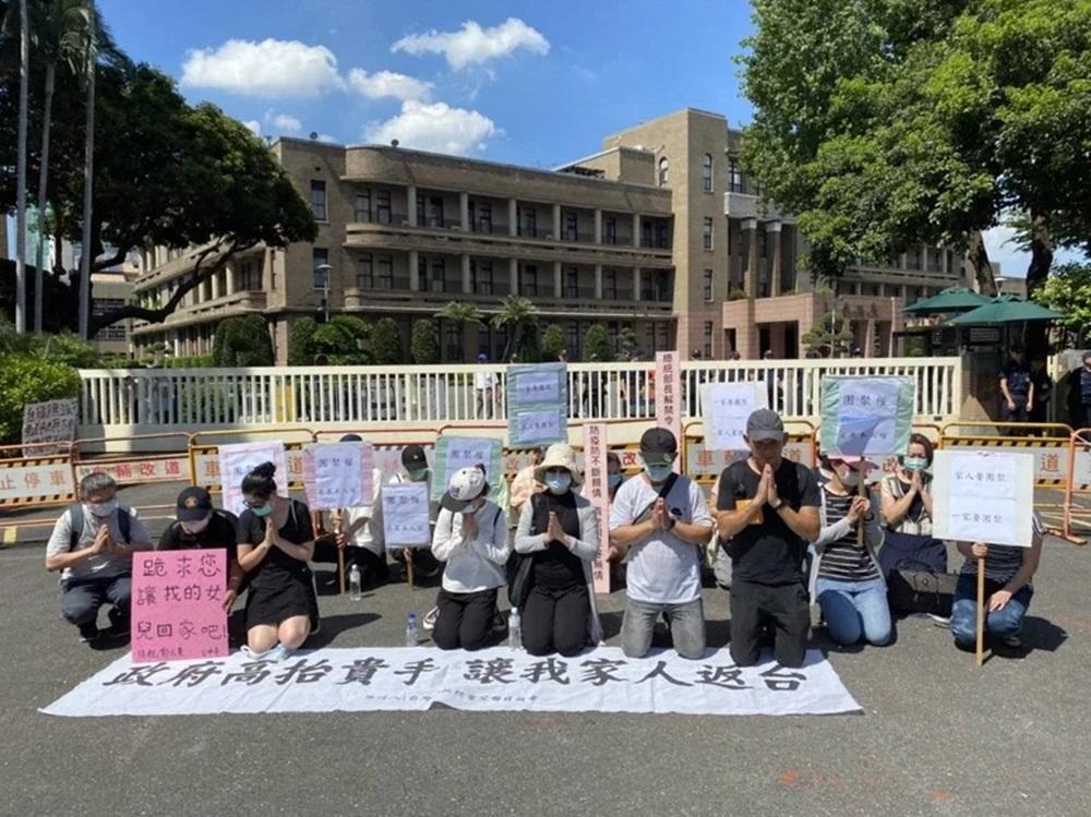 「小明」因疫遭阻團圓 監委調查指未納兒少人權考量要求改進