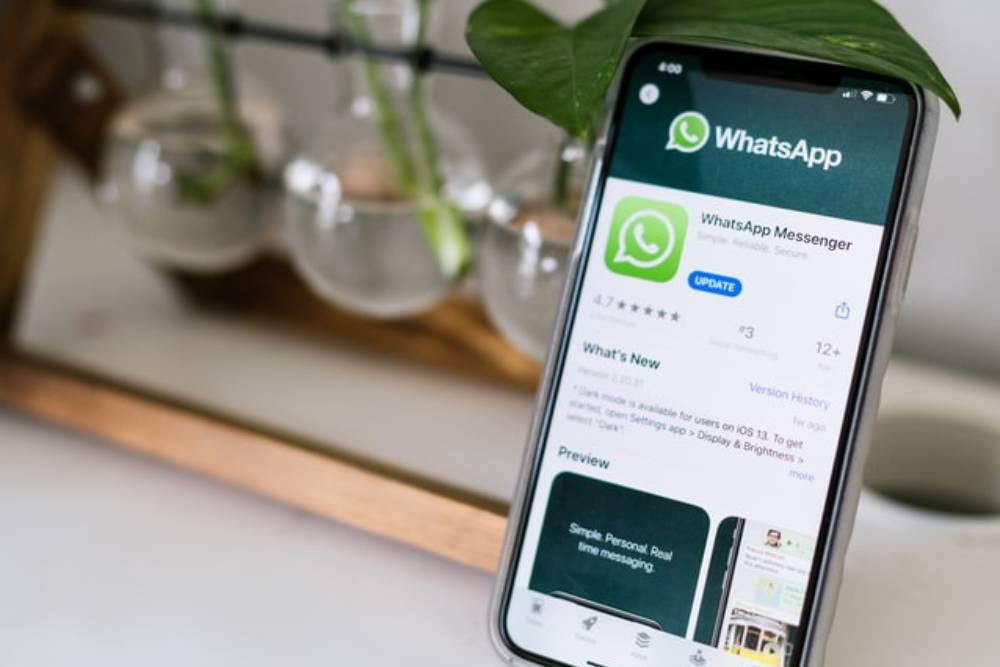 WhatsApp轉發限制有效果?成功減少70%訊息轉傳 有效抑制假消息