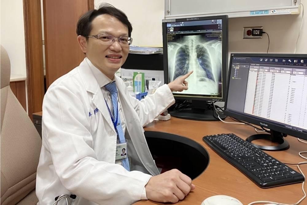 晚期肺癌用不了標靶就沒救?  國際研究證實「免疫加化療」翻轉逆勢