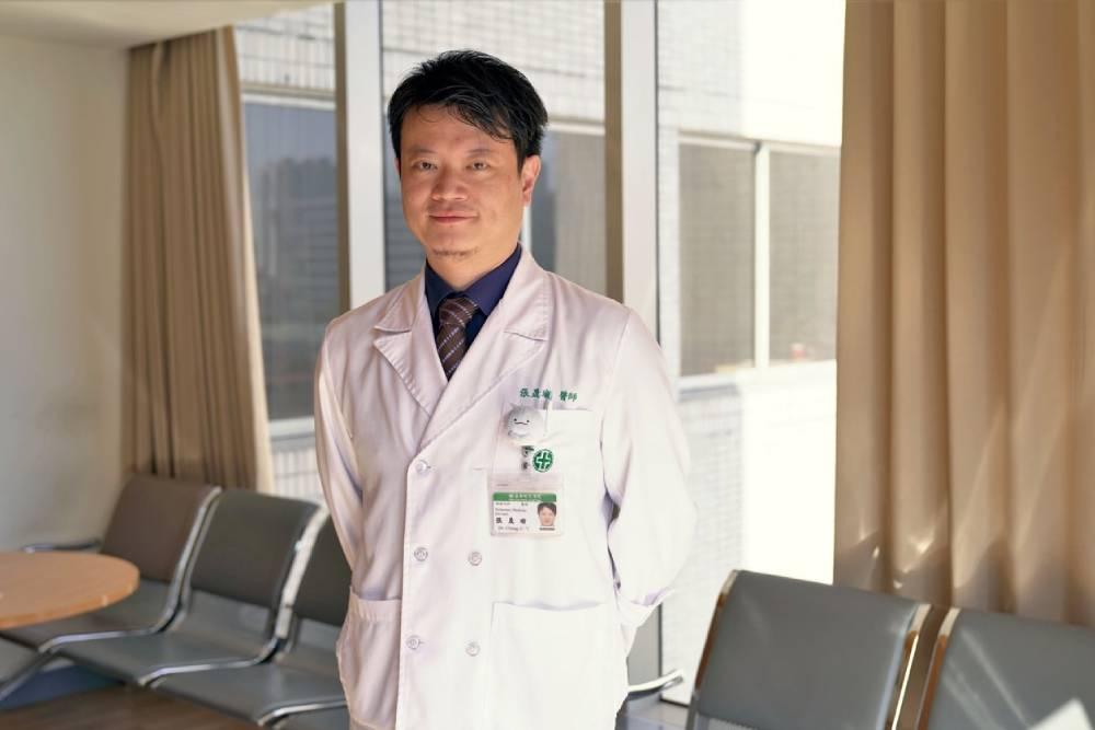 名醫談癌》比迷信偏方還要命  晚期肺癌病人「這個動作」恐害慘自己