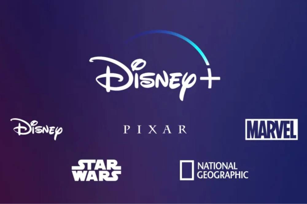 想一舉超越Netflix!Disney+在新市場擬推更多成人向作品吸引訂閱