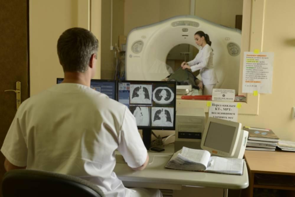 大大提升癌友存活率?AI用於醫療領域 癌症病變前1年可被檢測