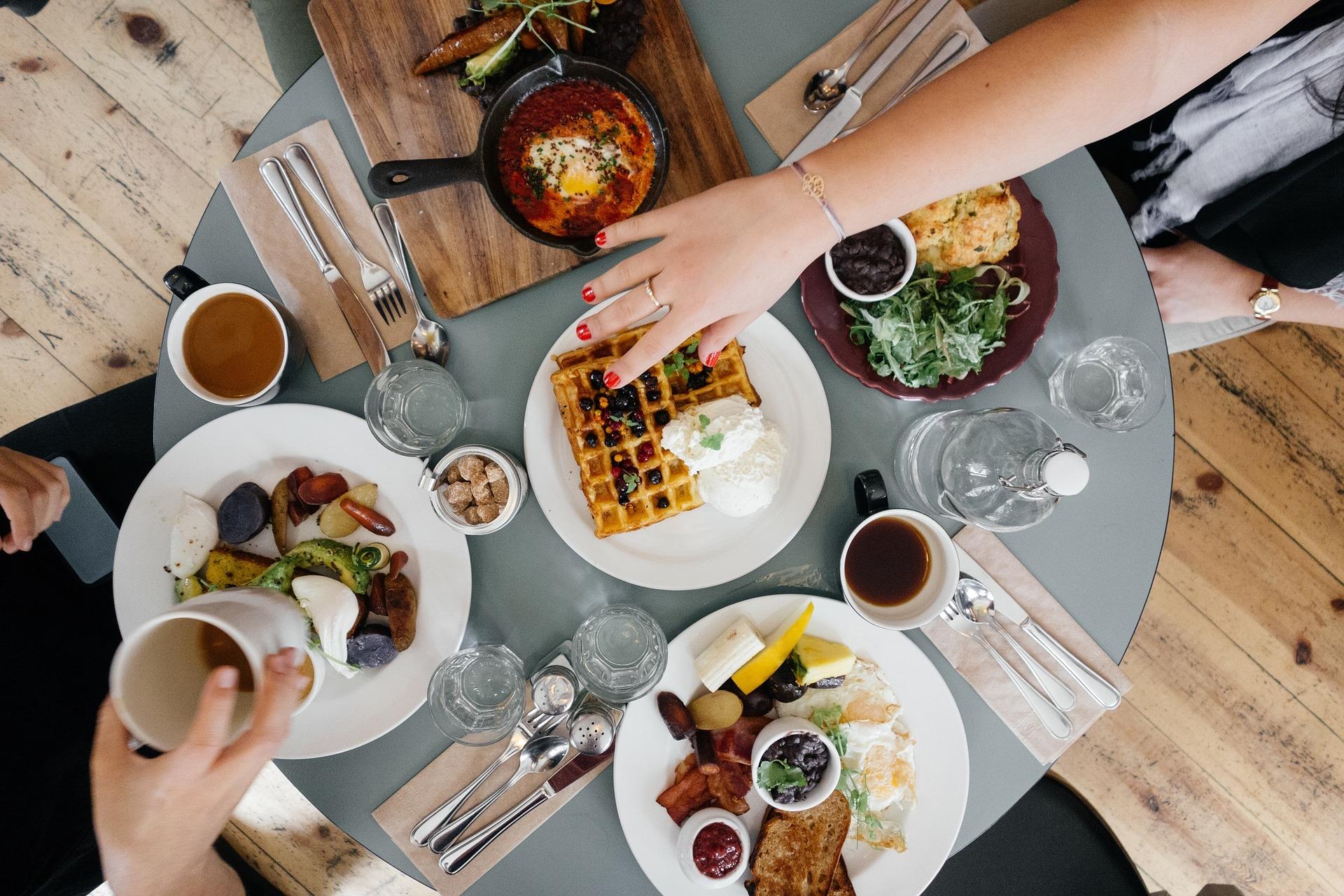 不注意養成4種飲食壞習慣 小心健康隨「石」出問題