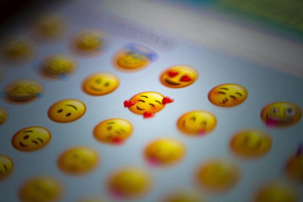 【林克威專欄】看似小細節  其實是重點——來談談表情符號(emoji)行銷!