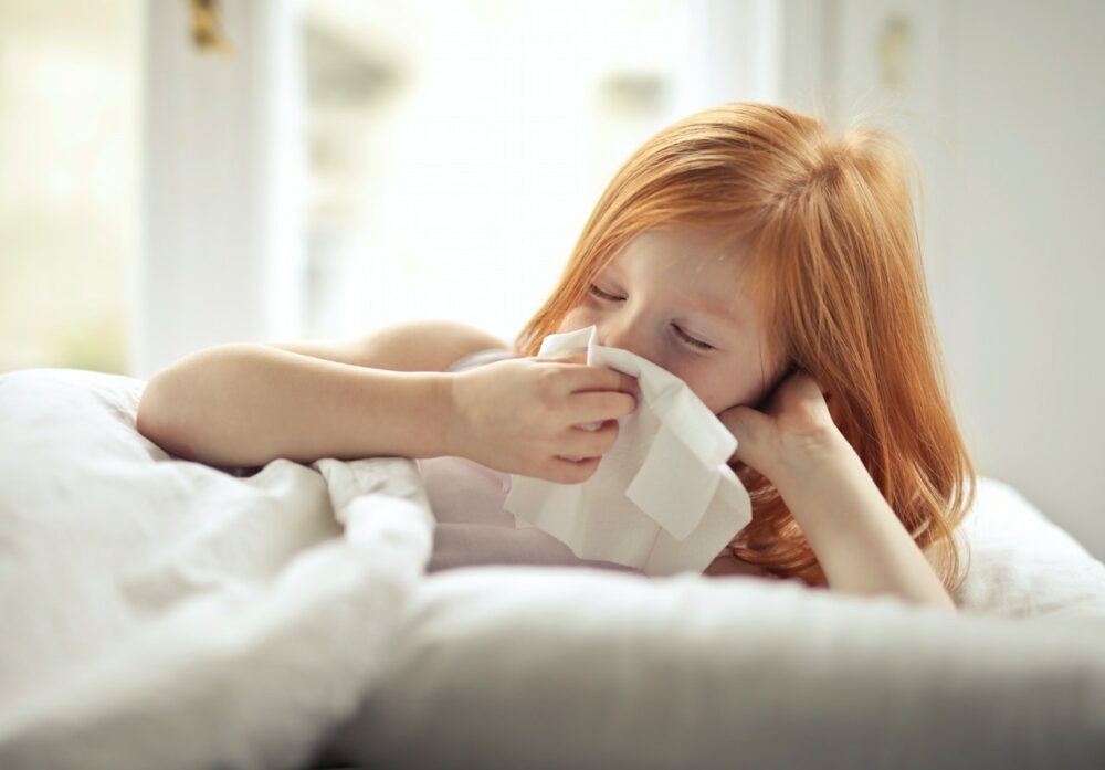 台灣最新兒童5大癌症排行  男女孩都怕白血病!占新發個案3成