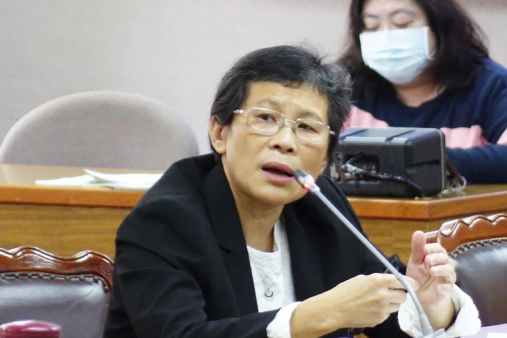 教召明年起延長至14天 陳椒華呼籲因應不同產業研議配套措施