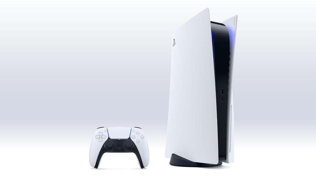 PS5釋出首個全球重大改版 硬碟空間不夠不但有解還能「跨世代分享遊玩」