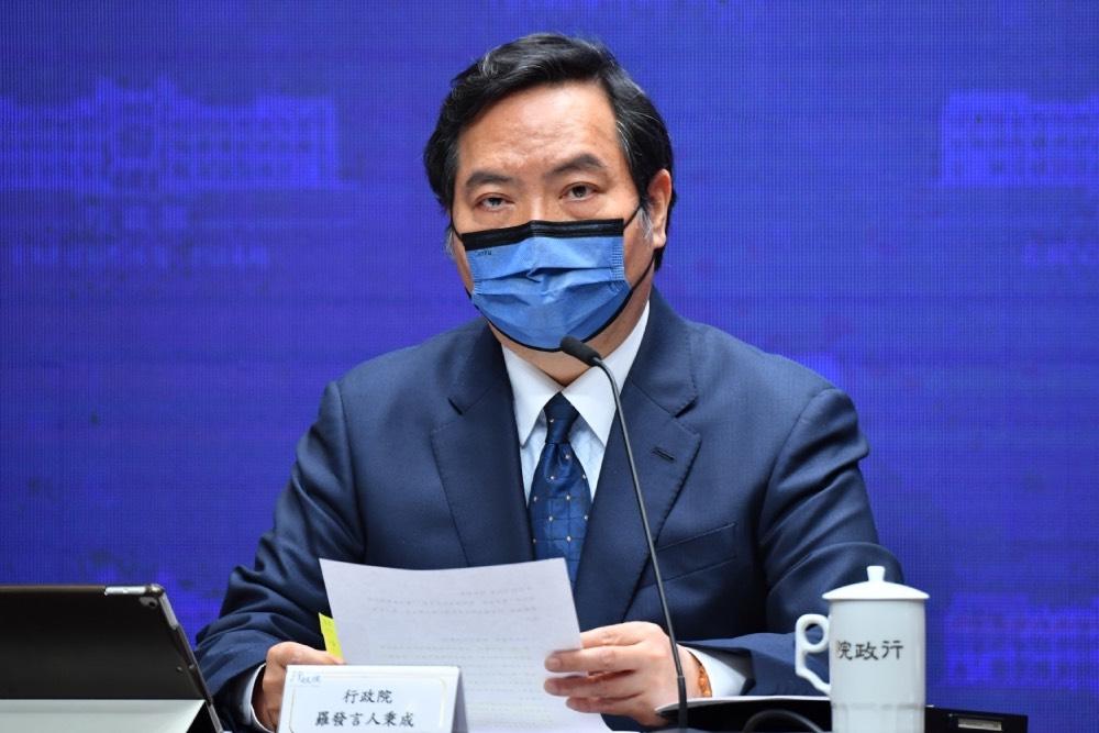 福島核廢水將排放海裡 行政院:日本宜三思 確保安全前不應該進行