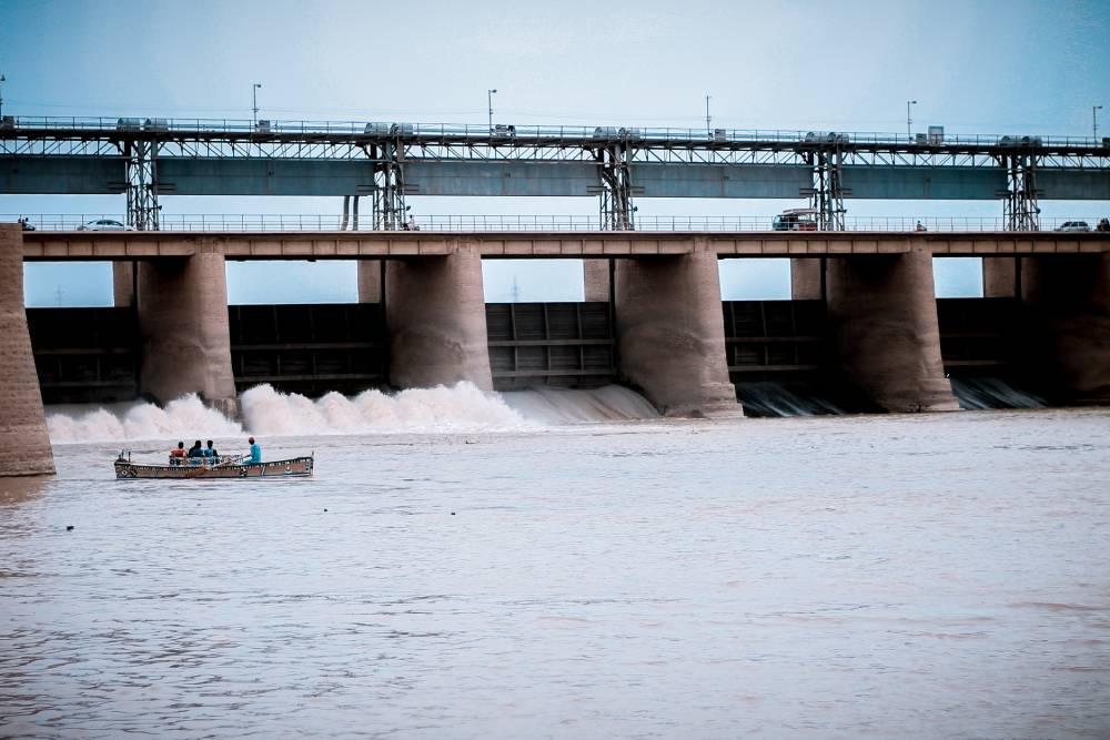 【投書】預估台灣小水力發電短期開發潛能