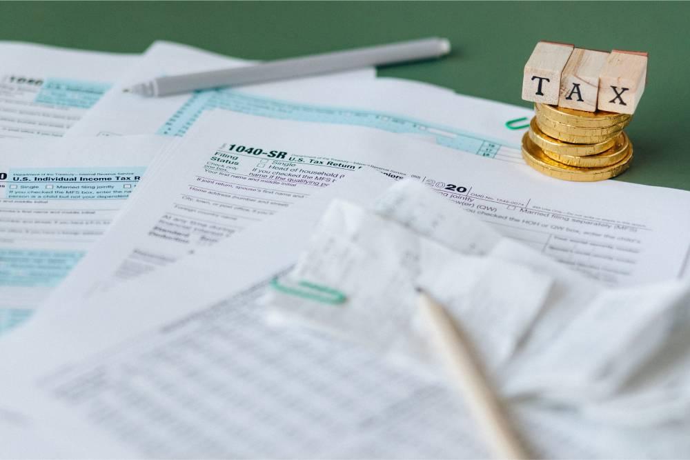 【投書】稅務機關沒有證據不能亂開稅單